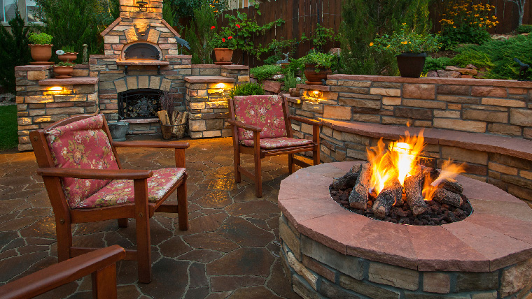 Outdoor Living   Raleigh-Durham, NC   Simplified Construction